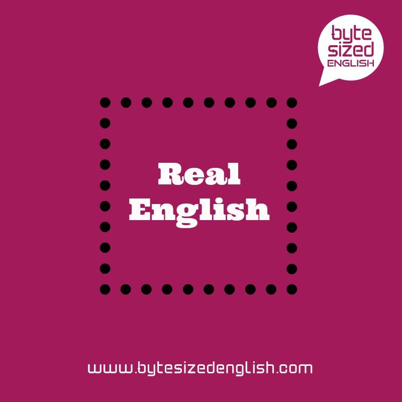 realenglish